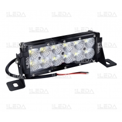 LED BAR žibintas 36W/COMBO