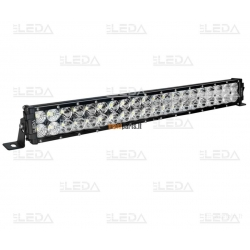 Led BAR žibintas 120w +Emc